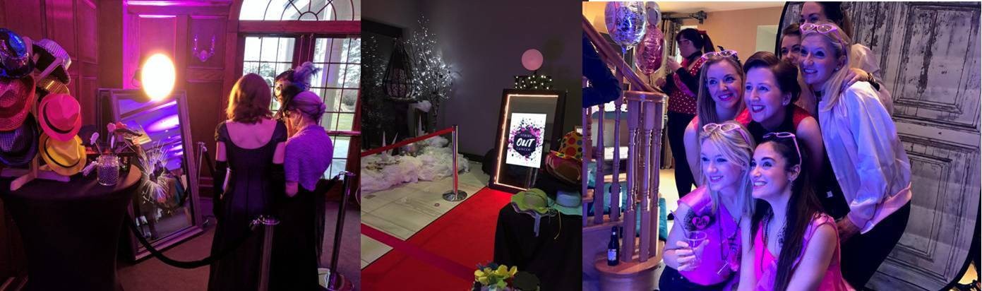 New York photo booth party rental in Bronx, Brooklyn, Manhattan, Queens